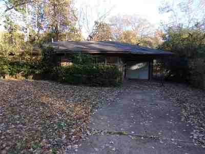 Memphis Single Family Home For Sale: 648 Leavert