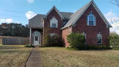 Shelby County Single Family Home For Sale: 1083 Averett