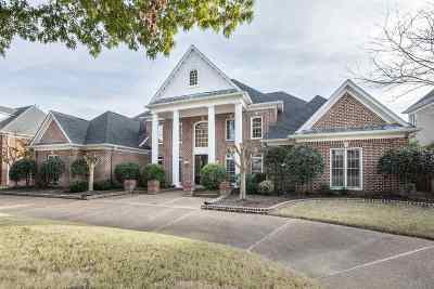 Collierville Condo/Townhouse For Sale: 10151 W Shrewsbury