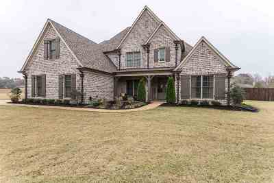 Piperton Single Family Home For Sale: 65 Forres