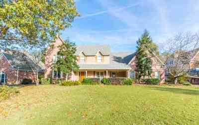 Collierville Single Family Home For Sale: 330 Revell