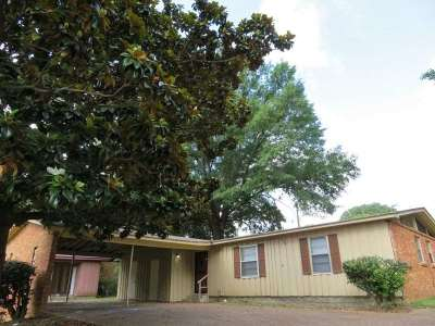 Memphis Single Family Home For Sale: 3103 Arrendale