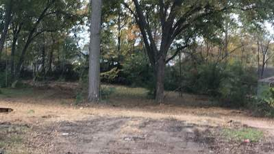 Memphis Residential Lots & Land For Sale: 3435 Clearpool