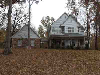 Single Family Home For Sale: 265 Countryside