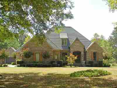Savannah Single Family Home For Sale: 465 Welch