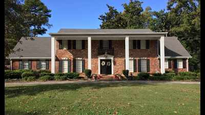 Memphis Single Family Home For Sale: 153 Perkins