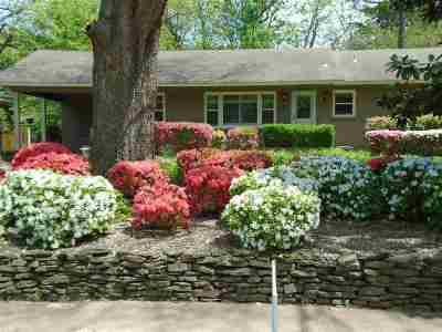 Memphis Single Family Home For Sale: 52 W Bendel