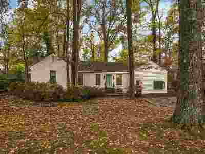 Germantown Single Family Home For Sale: 7509 Parker