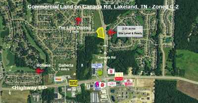 Residential Lots & Land For Sale: Canada