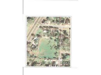 Covington Residential Lots & Land For Sale: 513 S Garland