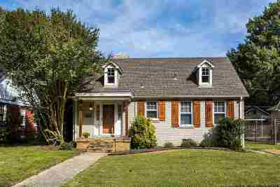 High Point Terrace Single Family Home Contingent: 3532 Shirlwood