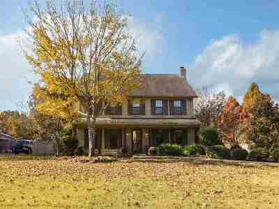 Germantown Single Family Home Contingent: 2435 Willinghurst
