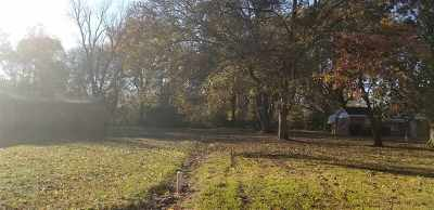 Memphis Residential Lots & Land For Sale: Walton