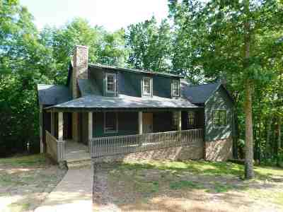 Savannah Single Family Home For Sale: 80 Gentle