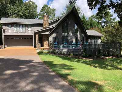 Counce Single Family Home For Sale: 625 River Cliff