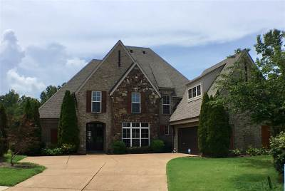 Rossville Condo/Townhouse For Sale: 110 Cotton Bowl