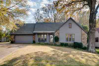 Lakeland Single Family Home For Sale: 9621 Blue Spruce