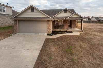 Munford Single Family Home Contingent: 111 Blackhawk