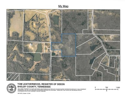 Residential Lots & Land For Sale: 6566 Stewart