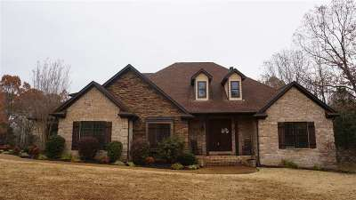 Single Family Home For Sale: 4615 Armour