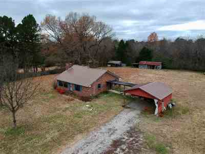 Eads Single Family Home For Sale: 1449 N Collierville-Arlington