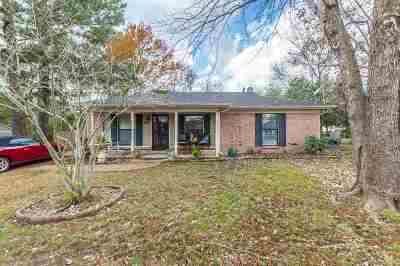 Collierville Single Family Home For Sale: 925 Greenview