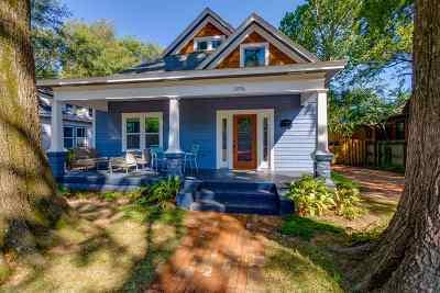 Memphis Single Family Home For Sale: 2096 Felix