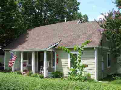 Waynesboro Single Family Home For Sale: 310 Hill