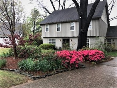 Germantown Single Family Home For Sale: 7200 Cornwall