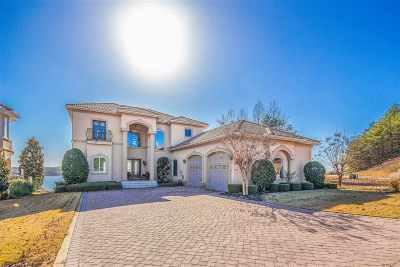 Savannah Single Family Home For Sale: 290 Shipwatch