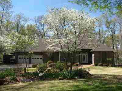 Adamsville Single Family Home For Sale: 2905 Blanton