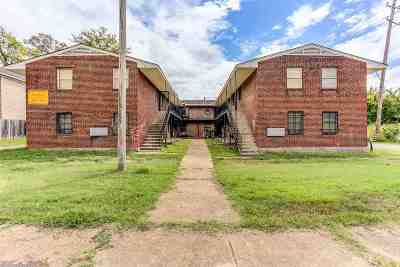 Memphis Multi Family Home For Sale: 266 Bond