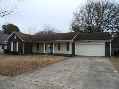 Bartlett Single Family Home For Sale: 6071 Halstead