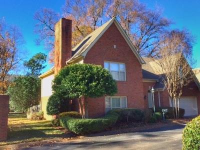 Memphis Single Family Home For Sale: 545 E Lexington Park