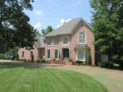 Savannah Single Family Home For Sale: 660 Airways