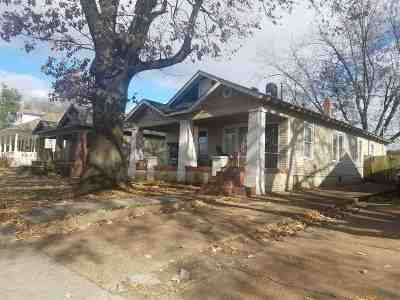 Cooper Young Single Family Home For Sale: 1034 Bruce