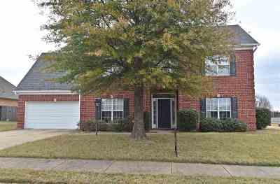Southaven Single Family Home For Sale: 5632 Carter