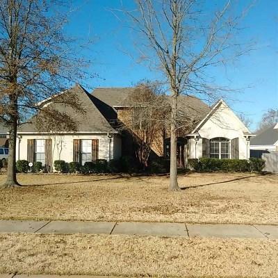 Arlington Single Family Home For Sale: 12330 Oil Field