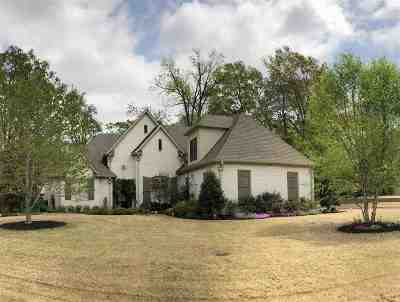 Arlington Single Family Home For Sale: 6026 Carters View