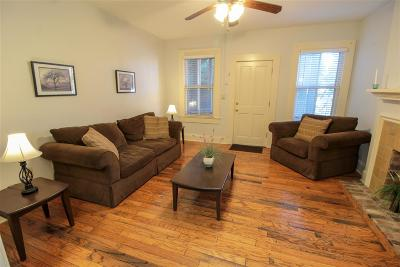 Condo/Townhouse Contingent: 384 Mulberry #103