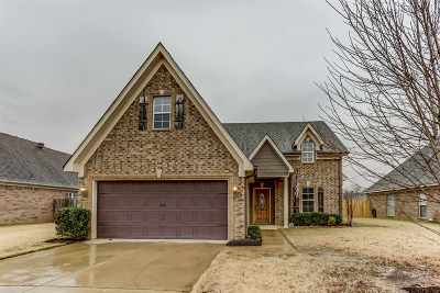 Munford Single Family Home Contingent: 64 Switchgrass