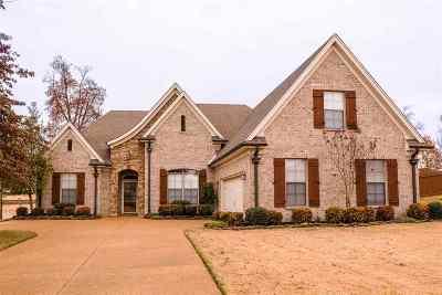 Hernando Single Family Home For Sale: 44 Cobblestone