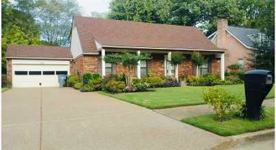 Memphis Single Family Home For Sale: 997 Pheasant Hollow