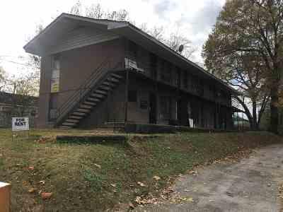Memphis TN Multi Family Home For Sale: $195,000