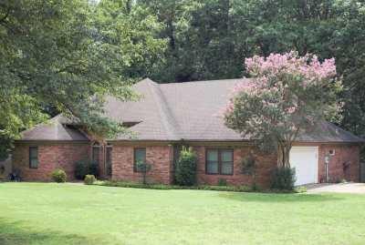 Nesbit Single Family Home For Sale: 2775 Anthony
