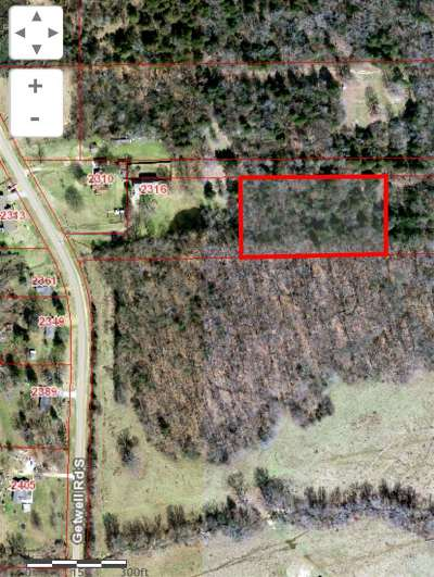 Hernando Residential Lots & Land For Sale: 1 Getwell