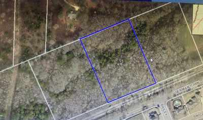 Bartlett Residential Lots & Land For Sale: Old Brownsville