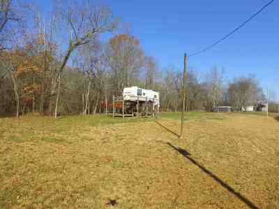 Adamsville Single Family Home For Sale: 500 Towboat