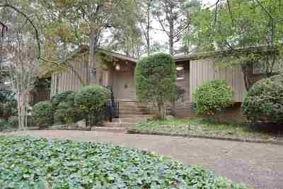 Memphis Single Family Home For Sale: 5668 Sycamore Grove