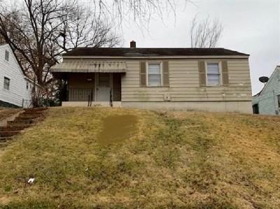 Memphis Single Family Home For Sale: 1263 Newark